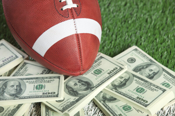 You are currently viewing Best Ways to Bet on NFL Online